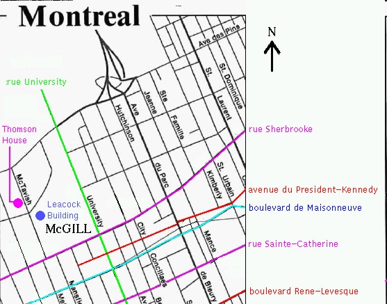 McGill Leacock Building map.JPG